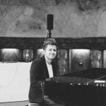 Cedric Scheibel Piano